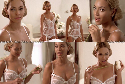 BeYoNce dAnS sON nOuVeAu cLip BeSt ThiNg I NeVeR HaD