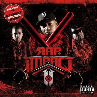DJ SKORP & SULTAN / RAP IMPACT 2