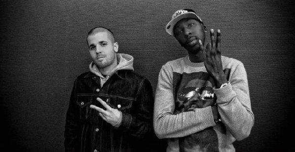 DJ SKORP et RAFYA
