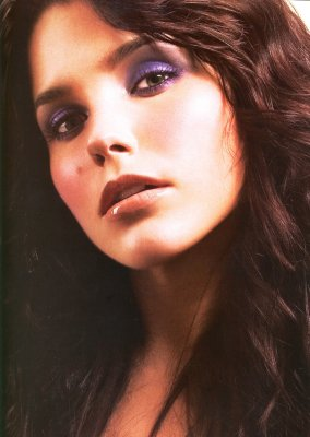 Sophia bush - Brooke Davis .
