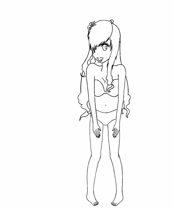 Deux nouveaux dessins :3 (Vous avez même le droit à l'avancement d'un dessin >w<)