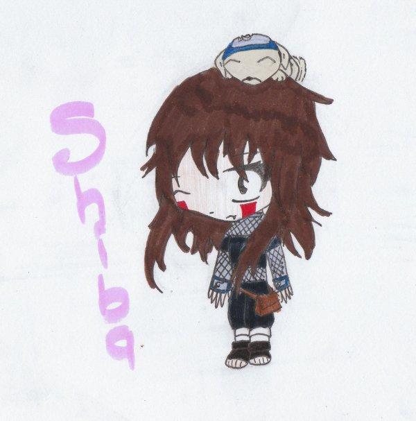 ~ ♥ ~ Shiba ! ~ ♥ ~