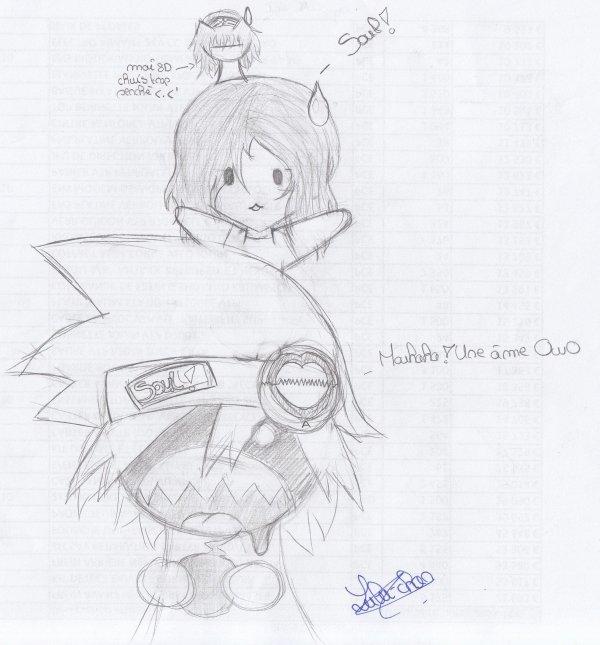 ~ ♥ ~ Soul et Luc ! ~ ♥ ~