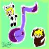 ~ ♥ ~ Rin et Len ! ~ ♥ ~