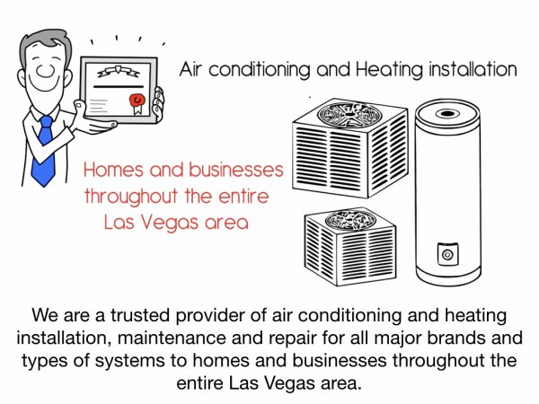 Paradise Air - AC Repair Experts in Las Vegas, NV