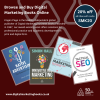 Browse and Buy Digital Marketing Books Online