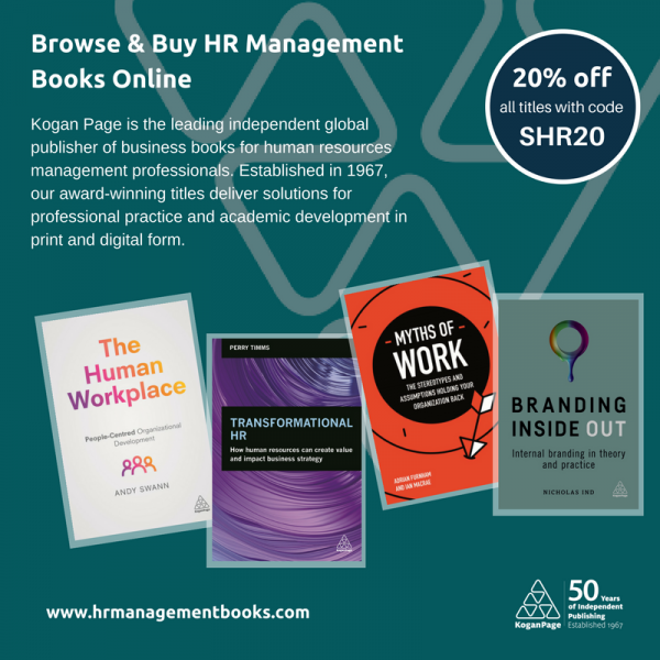 Browse & Buy HR Management Books Online