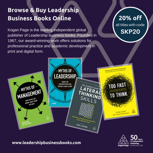 Browse & Buy Leadership Business Books Online