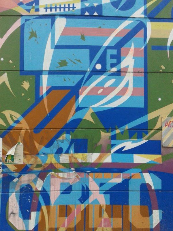 Urban Art BXL