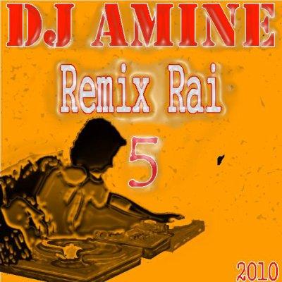 REMIX RAI 5 Wawwwwwwwww!!!!!!
