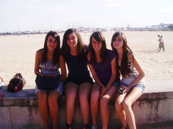 Mes amours. (L)