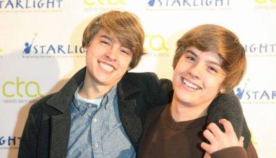Dylan et Cole Sprouse : Zack et Cody donnent des cours de théâtre !