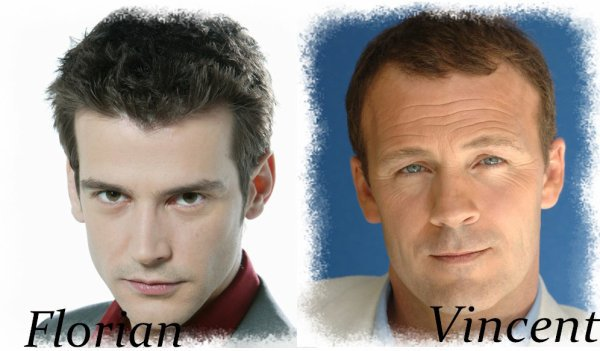 Florian VS Vincent