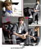 JUSTIN BIEBER : NO COMMENT <3 <3 <3 JUSTE I LOVE YOU