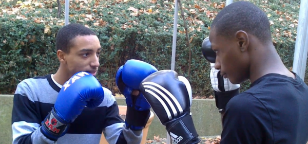 Abdou vs Yassine
