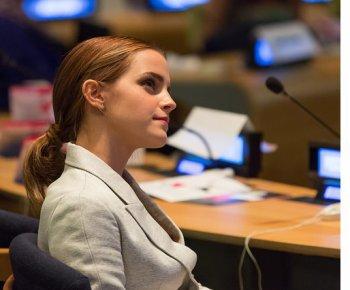 Avril 2015 Emma Watson parmi les artistes les plus influents du monde
