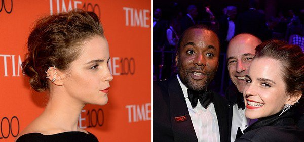 21 avril 2015 Time 100 Gala
