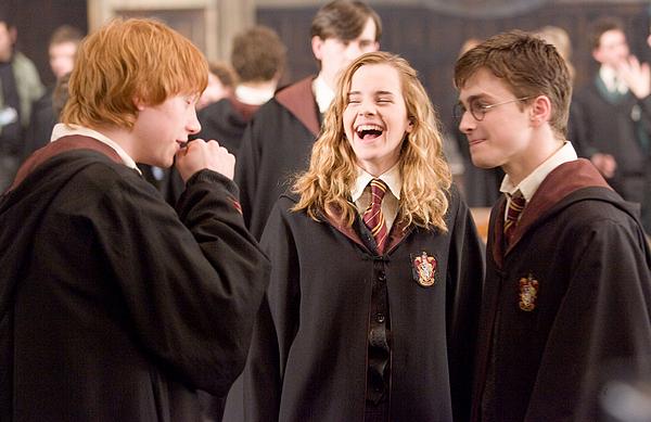 2007 Harry Potter et l'Ordre du Phénix