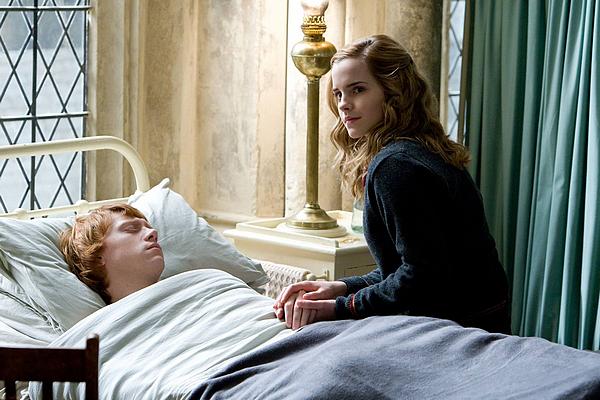 2009 Harry Potter et le Prince de sang mêlé
