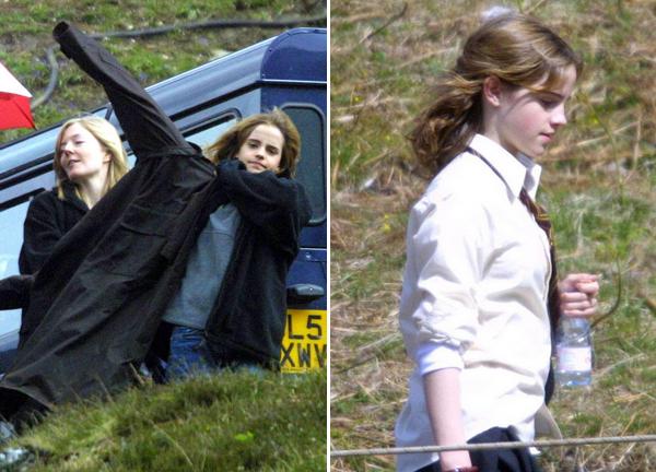 2004 Harry Potter et le prisonnier d'Azkaban