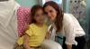 4 juin 2015 Emma a rendu visite aux enfants malades d'un hôpital londonien ♥