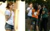 4 sept 2009 Emma participe à la Freshers' Week de Brown University