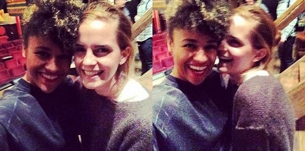 29 Oct 2015 Emma va voir une comédie musicale à New York