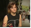 24 janvier 2016 Interview dans l'émission Scoop with Raya