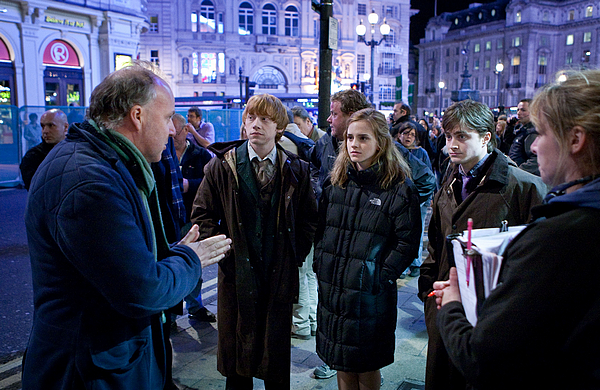 2010 Harry Potter et les reliques de la mort (Partie 1)