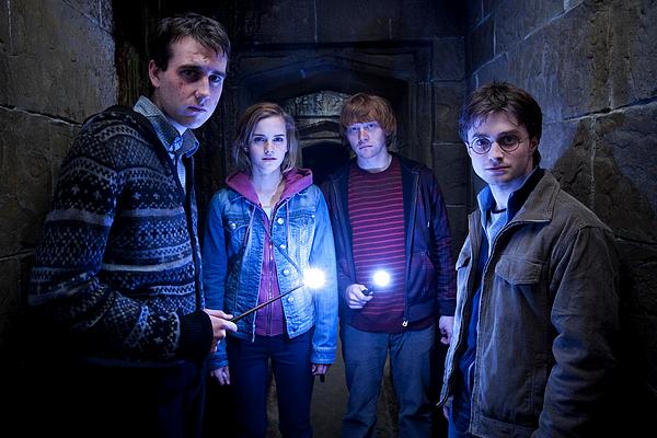2011 Harry Potter et les reliques de la mort (Partie 2)