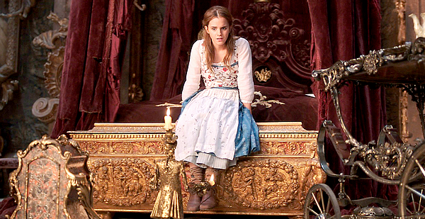 Emma parle de Beauty and the Beast