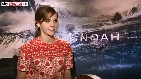 Article flashback : 2014 Noah Press Junket in Los Angeles