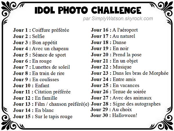 Photo Challenge (1)