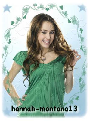 i l0vE Hannah/Miley !!!!
