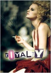 Vintage Perfume > > Rosso Velvet < < Vintage Perfume