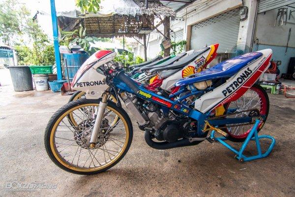 thaï photo set 10
