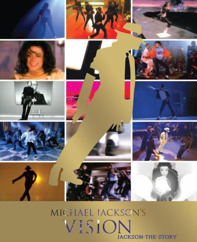 • ღஐ MICHAEL JACKSON'S VISION ஐღ •