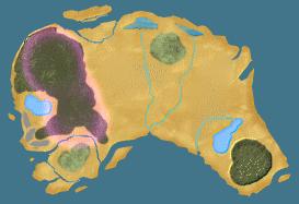Chapitre I : Le monde d'Ayori
