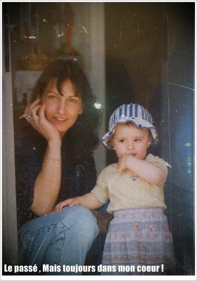 - 0n est si près de la vérité lorsque l'on dit que notre maman est la plus belle du monde! •