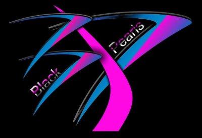 le logo des black pearls