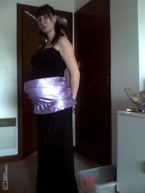 Bandeau de grossesse