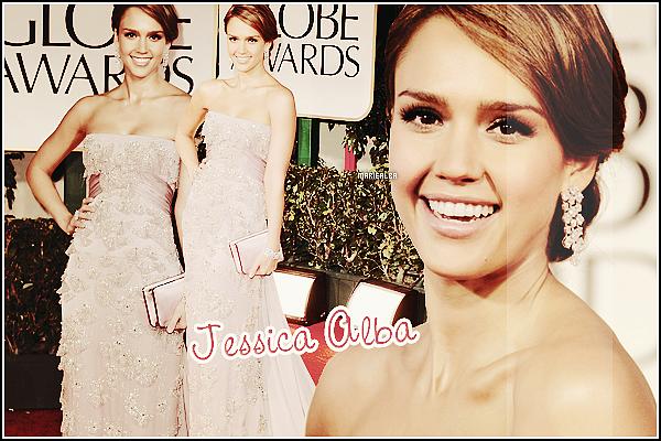 . Suis toute l'actualité de la magnifique actrice Jessica Alba sur MarieAlba !   .
