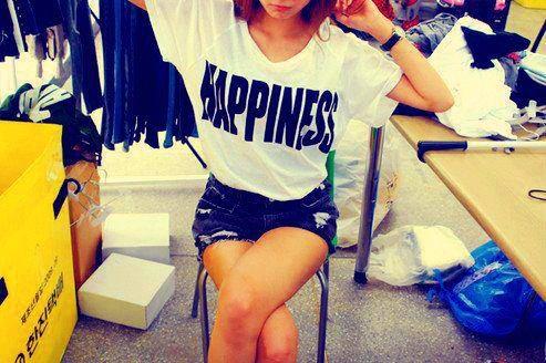 Happiness ♥
