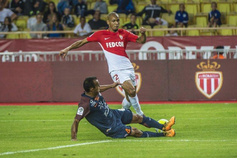 Maillot porté par Vitorino Hilton lors de AS Monaco vs MHSC 29 septembre 2017