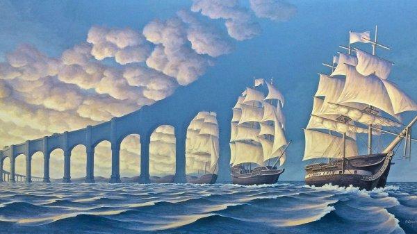 Peintures : Salvador Dali