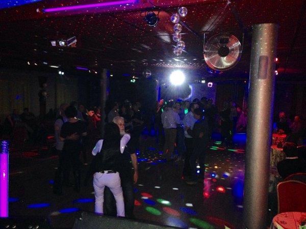 Soirèe Club Calypso A Perrigny