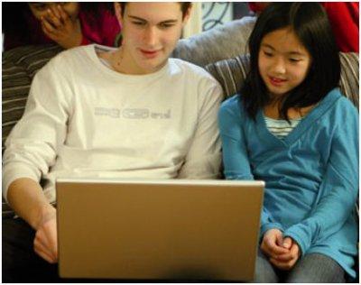 Parents, comment protéger vos enfants sur le net ?