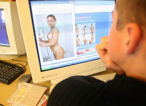 Jeunesse et pornographie
