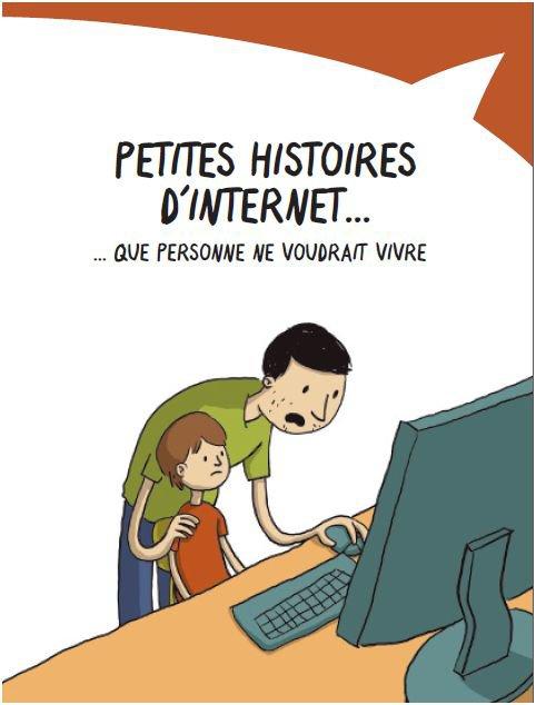 PETITE HISTOIRE D'INTERNET