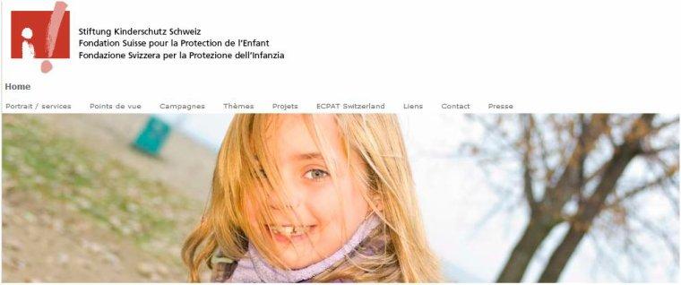 Fondation Suisse pour la Protection de l'Enfant